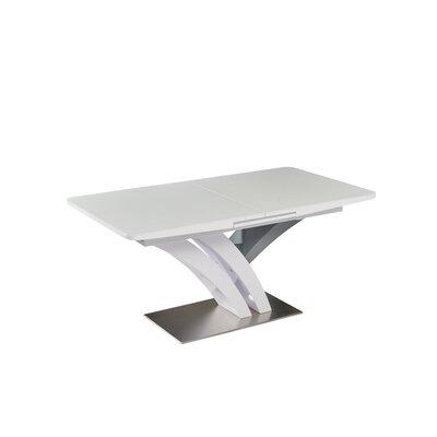 Severo Metal Floor Plate