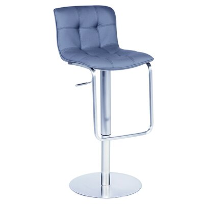 Financing for Adjustable Swivel Stool in Black...
