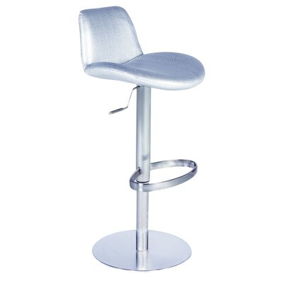 Rent to own Adjustable Height Swivel Stool in S...