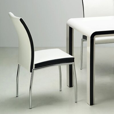 Dahlia Side Chair Set Of 4 The One Shop