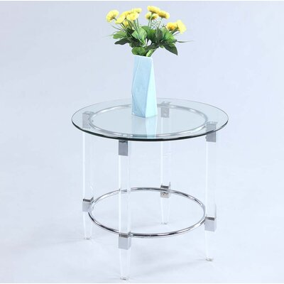 Shaban End Table