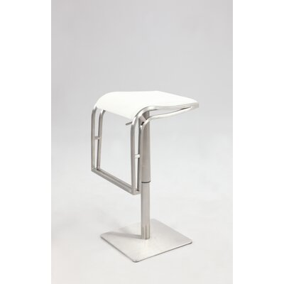 Lease to own Backless Adjustable Height Stool Co...