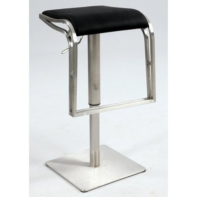 In store financing Backless Adjustable Height Stool Co...