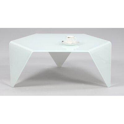 Starphire Coffee Table