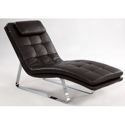Corvette Chaise Lounge