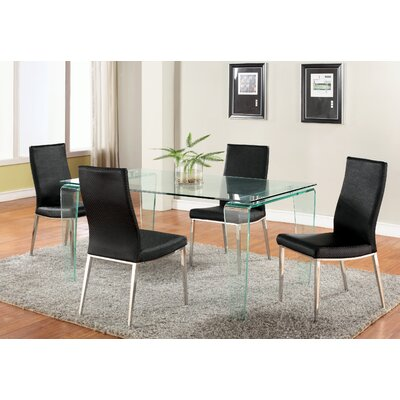 Allendale Dining Table Set