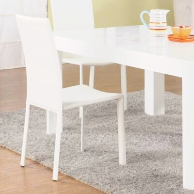 Financing for Sofia Counter Back Side Chair (Set ...