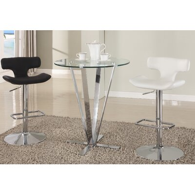 Cortland 2 Piece Pub Table Set