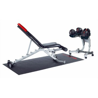 Bowflex Select Tech Adjustable Bench Series 5.1 | Wayfair