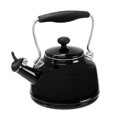 Chantal 2 Qt. Vintage Tea Kettle