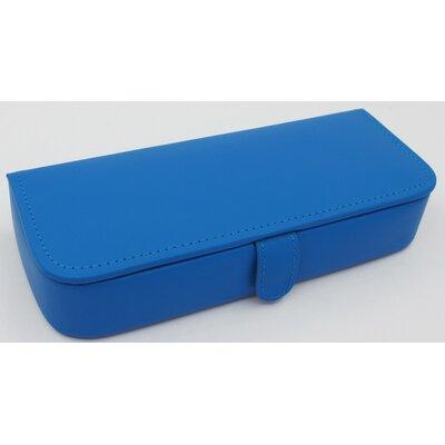 Jewelry Box Color: Blue