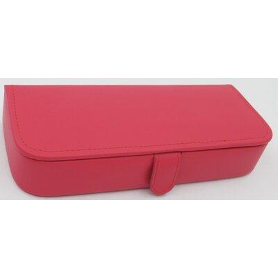 Jewelry Box Color: Raspberry