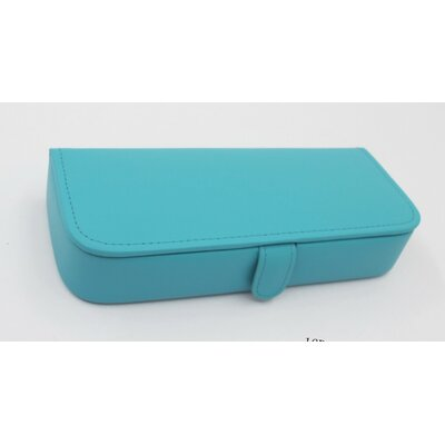 Jewelry Box Color: Teal