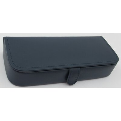 Jewelry Box Color: Navy Blue