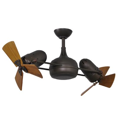 41 Valerian Rotational Ceiling Fan with Remote