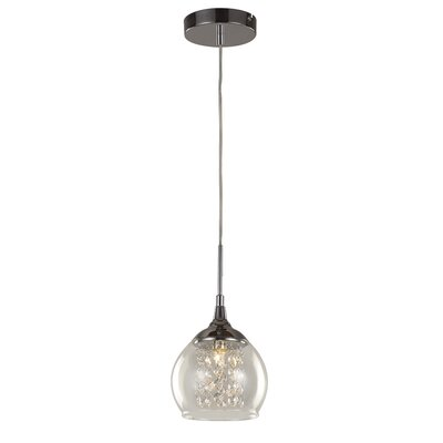 Baylis 1-Light Mini Pendant