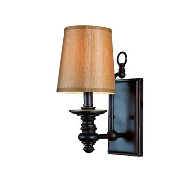 Fabric Wall Sconce | Wayfair