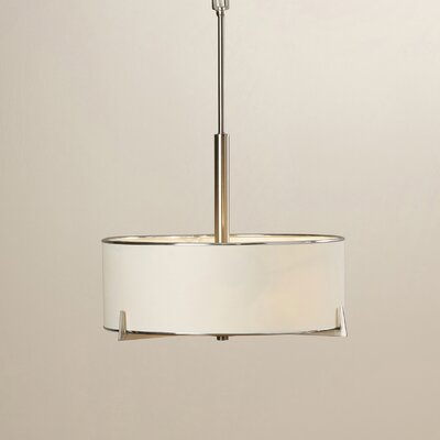 Cadence 3-Light Drum Pendant