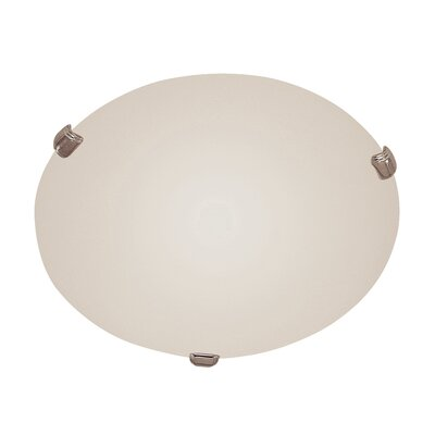 Colona 2-Light Flush Mount