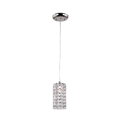 Stewart 1-Light Mini Pendant