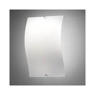 Halowing Ceiling or Wall Lamp Size: 62.99 x 11.81