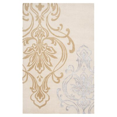Modern Classics Area Rug Rug Size: Rectangle 5 x 8