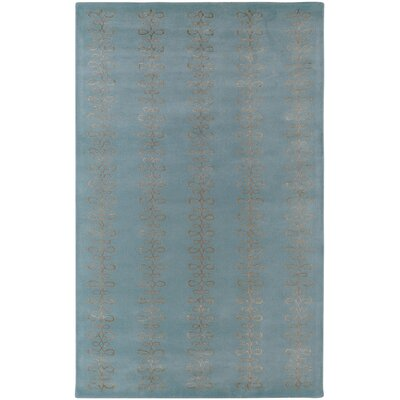 Modern Classics Sky Rug Rug Size: Rectangle 8 x 11
