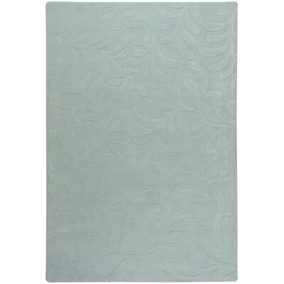 Sculpture Silver Sage Rug Rug Size: Rectangle 5 x 8