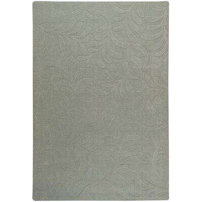 Sculpture Sage Rug Rug Size: Rectangle 33 x 53