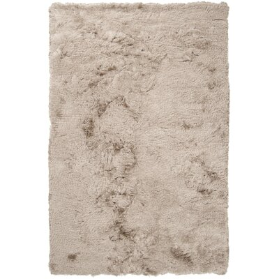 Whisper Gray Area Rug Rug Size: 9 x 12