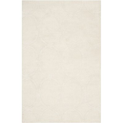 Modern Classics Rug Rug Size: Rectangle 5 x 8