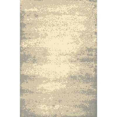 Slice of Nature Parchment Area Rug Rug Size: Rectangle 5 x 8