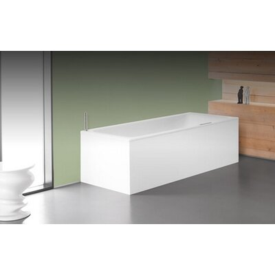 Puro Duo 71 x 31 Bathtub