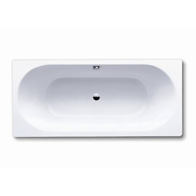 Klassikduo 75 x 35 Soaking Bathtub
