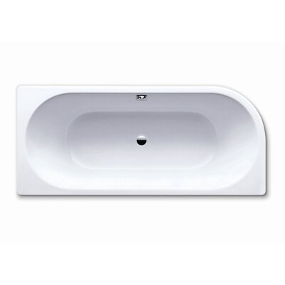 Centro Duo 71 x 32 Soaking  Bathtub