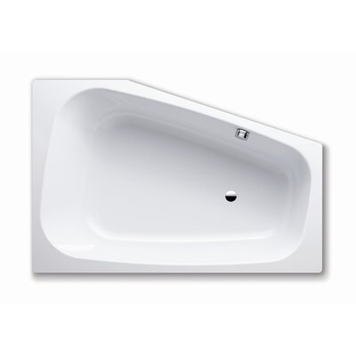 Grando Duo 71 x 47 Soaking Bathtub