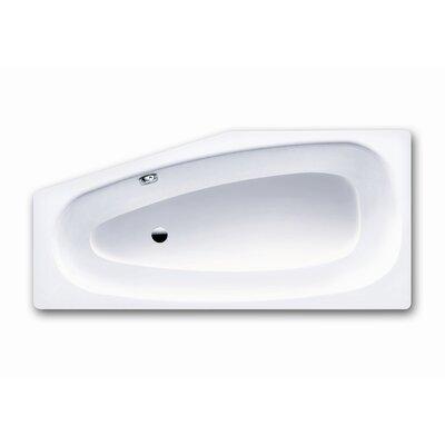 Mini 62 x 30 Soaking Bathtub