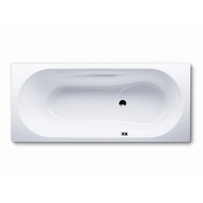 Vaio 67 x 28 Soaking Bathtub