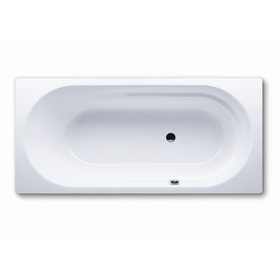 Vaio 67 x 32 Soaking Bathtub