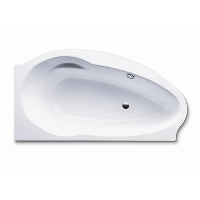 Atmo 67 x 35 Soaking Bathtub