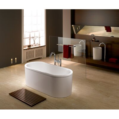 Centro Duo 67 x 30 Soaking Bathtub