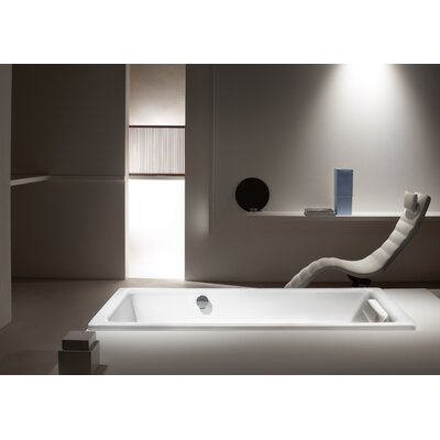 Puro 67 x 32 Soaking Bathtub