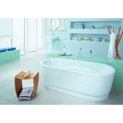 Vaio Duo 71 x 32 Soaking Bathtub