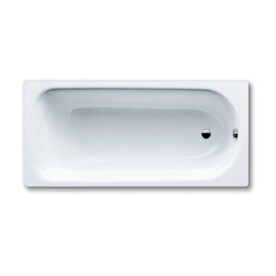 Saniform Plus 63 x 30 Soaking Bathtub