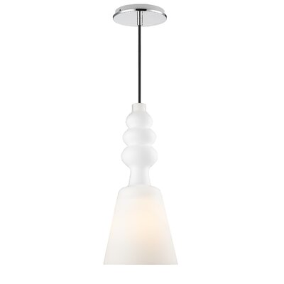 Sil 1-Light Mini Pendant