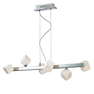 Kehoe 6-Light Pendant