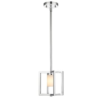 Baxley 1-Light Mini Pendant