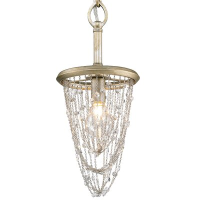 Sancerre 1-Light Foyer Pendant
