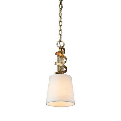 Gwendolyn 1-Light Mini Pendant