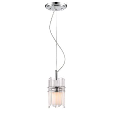 Luciano 1-Light Mini Pendant